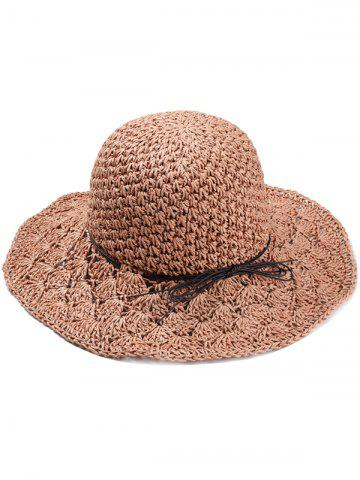 Foldable Summer Oversized Sun Hat