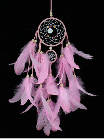 Shops Decorative Wall Hanging Feathers Dream Catcher