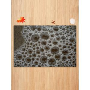 Tapis de mer Sea Pattern Pattern Absorption de l'eau -