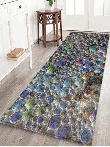Store Sea Forths Pattern Water Absorption Area Rug