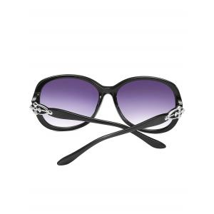 Vintage Full Frame Солнцезащитные очки Butterfly Sunglasses -