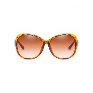 Vintage Full Frame Sun Shades Butterfly Sunglasses -