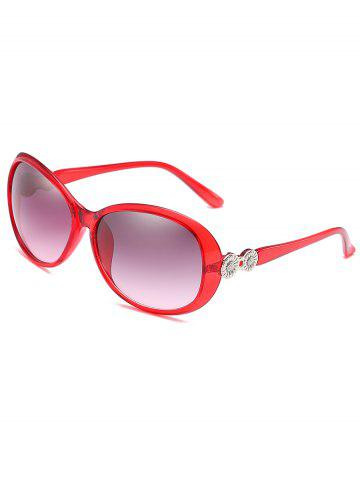 Affordable Metal Carving Frame Sun Shades Sunglasses