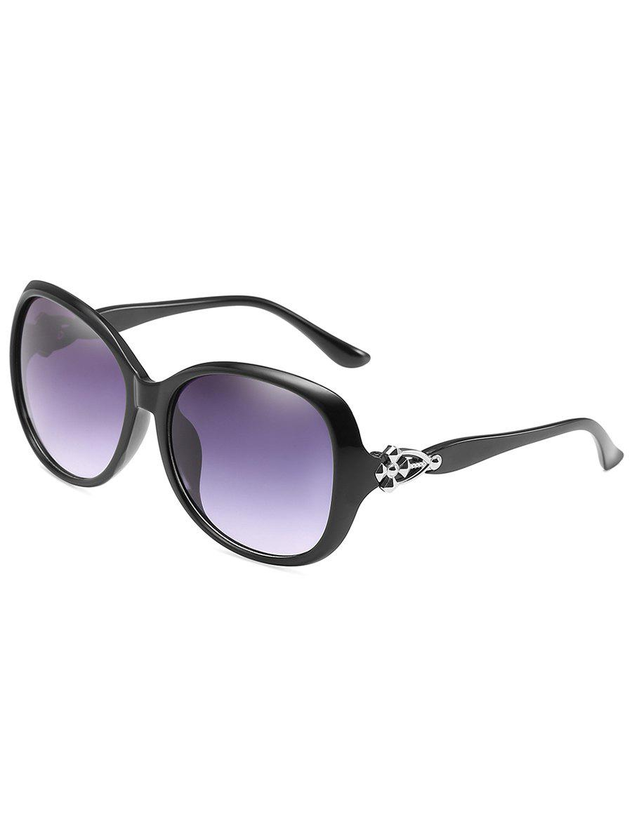 Hot Vintage Full Frame Sun Shades Butterfly Sunglasses