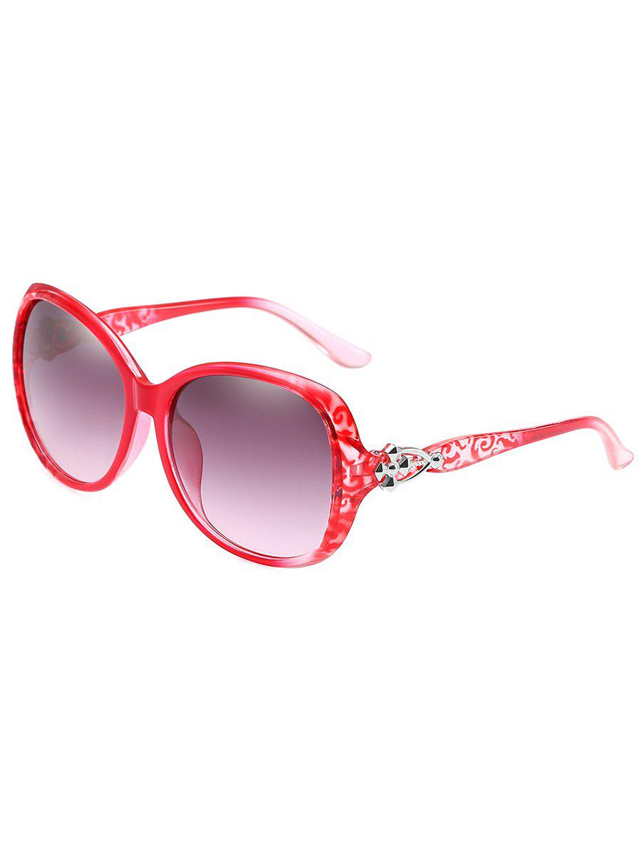 Best Vintage Full Frame Sun Shades Butterfly Sunglasses