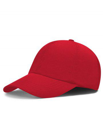 Discount Line Embroidery Quick Dry Sunscreen Hat