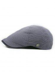 Adjustable Flat Jeff Cap -