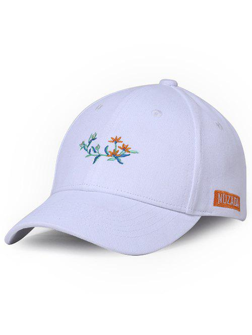 Shop Plant and NUZADA Embroidery Graphic Hat