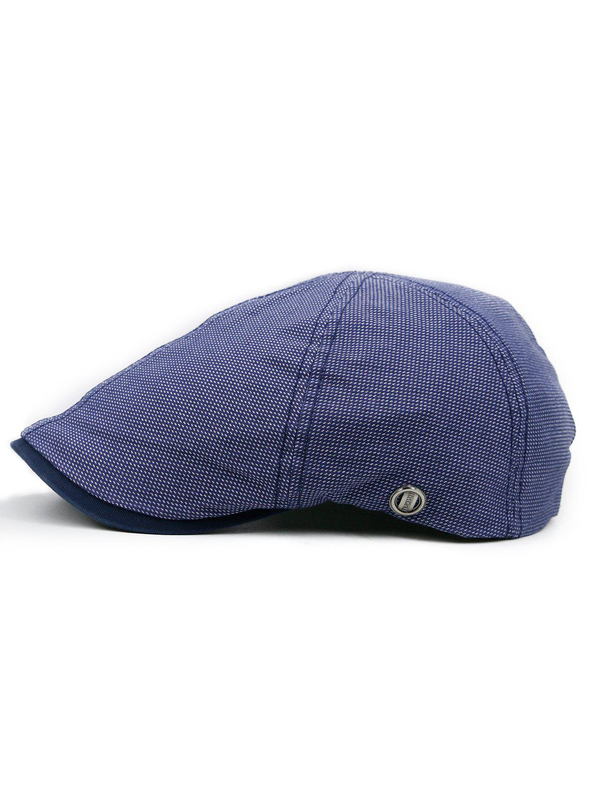 Outfits Adjustable Flat Jeff Cap