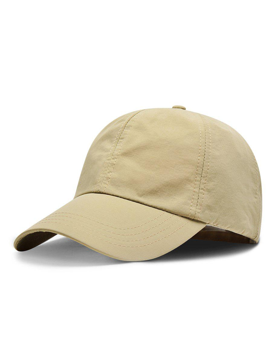 Sale Line Embroidery Quick Dry Sunscreen Hat