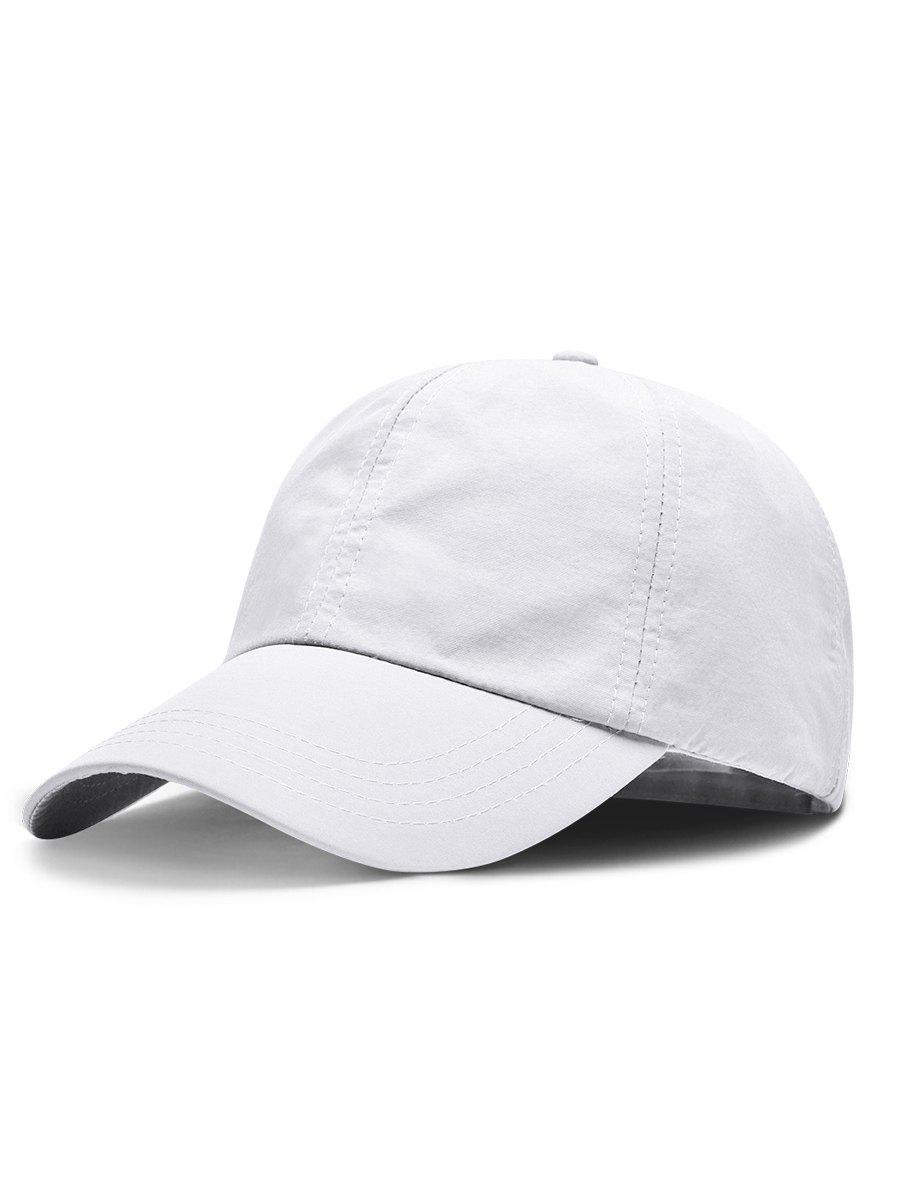 Shops Line Embroidery Quick Dry Sunscreen Hat