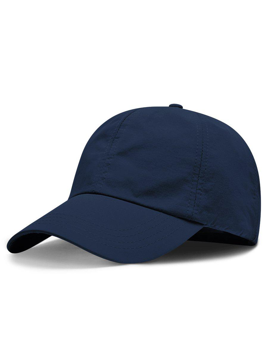 Fancy Line Embroidery Quick Dry Sunscreen Hat