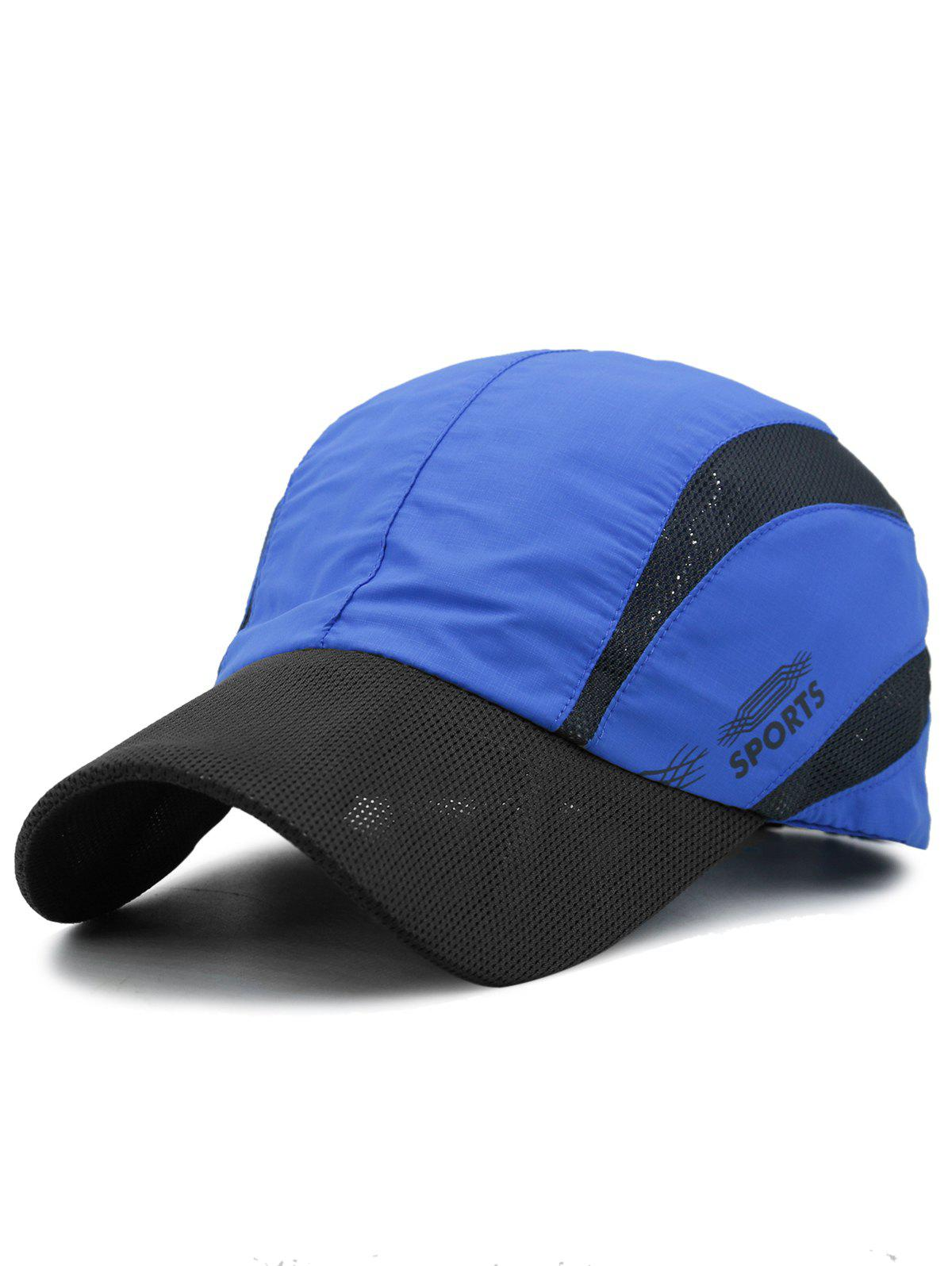 Outfits Outdoor Quick Dry Mesh Sport Sunscreen Hat