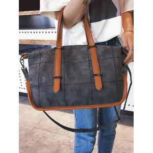 Outdoor Travel Casual Tote Bag -
