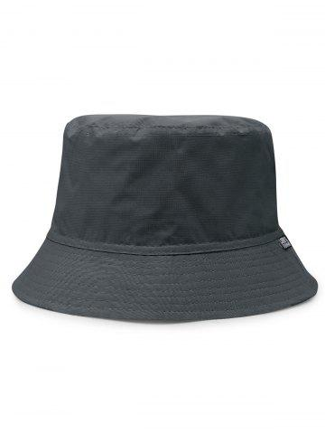 Cheap Solid Color Breathable Summer Hat