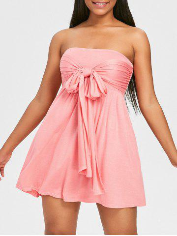 Buy Strapless Cover Up Dress