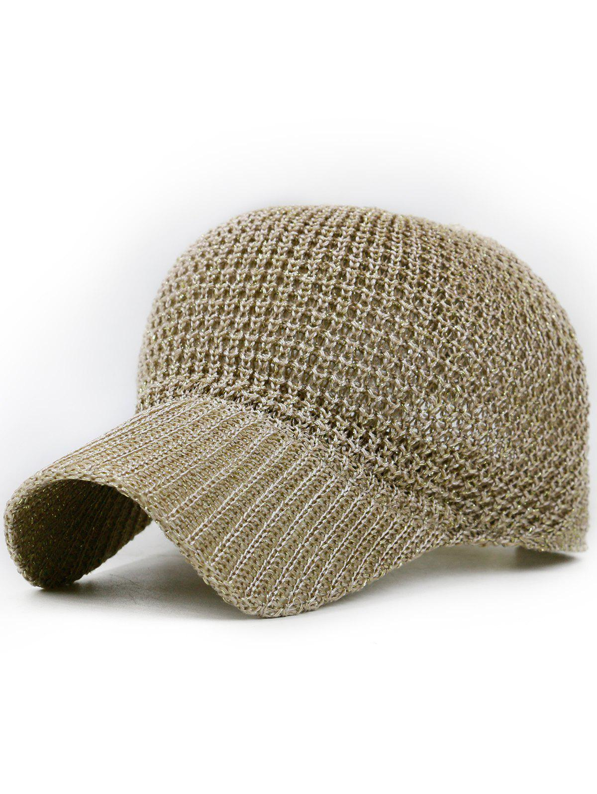 22487009279 2018 Outdoor Curved Brim Knitted Graphic Hat