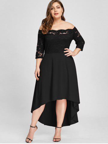 Plus Size Dinner Dresses