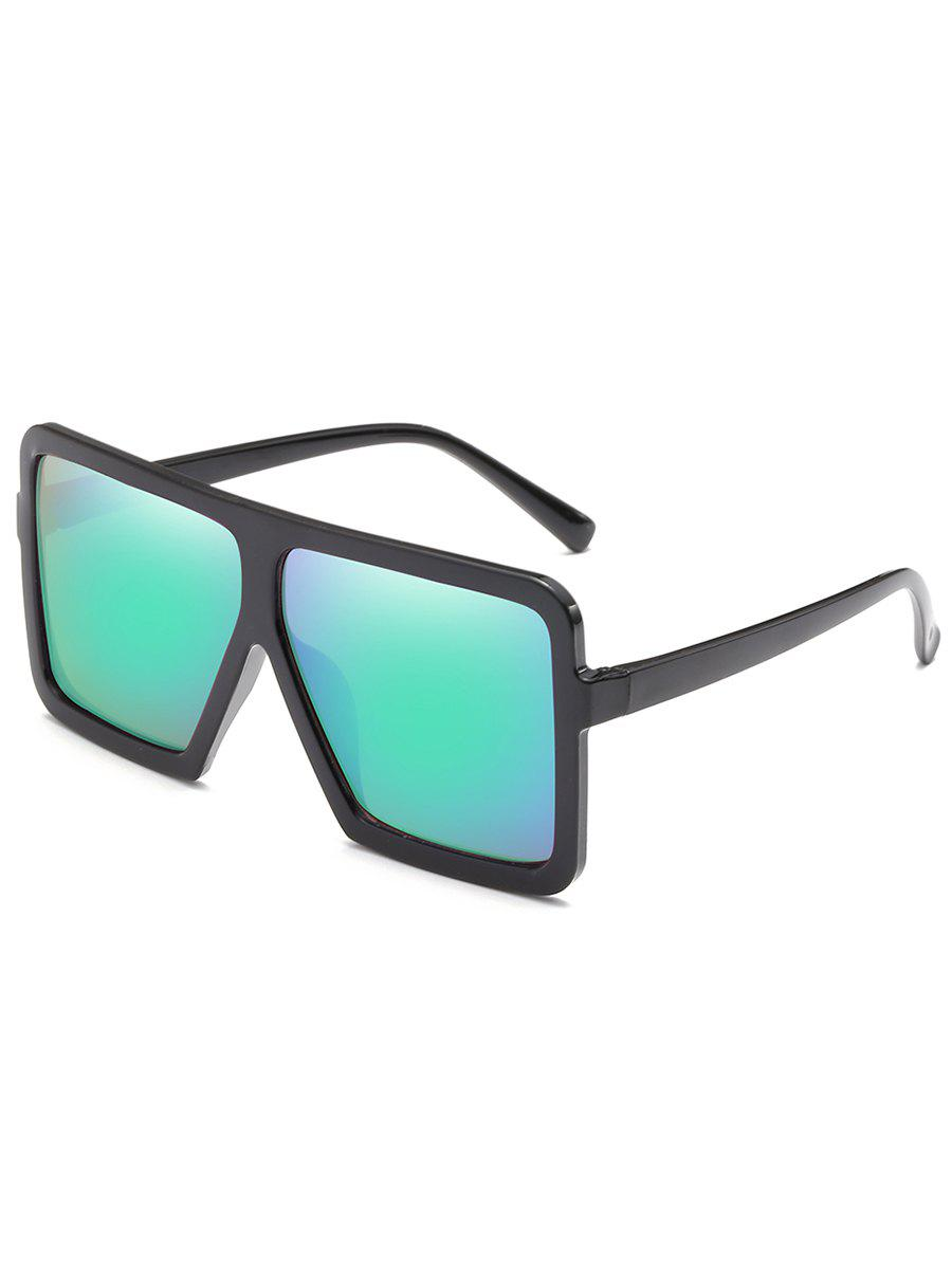 New Full Frame Square Sun Shades Sunglasses