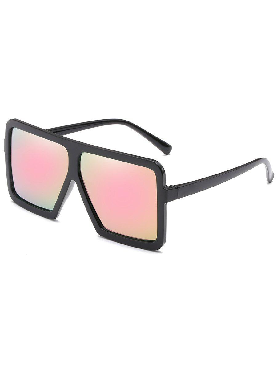 Cheap Full Frame Square Sun Shades Sunglasses