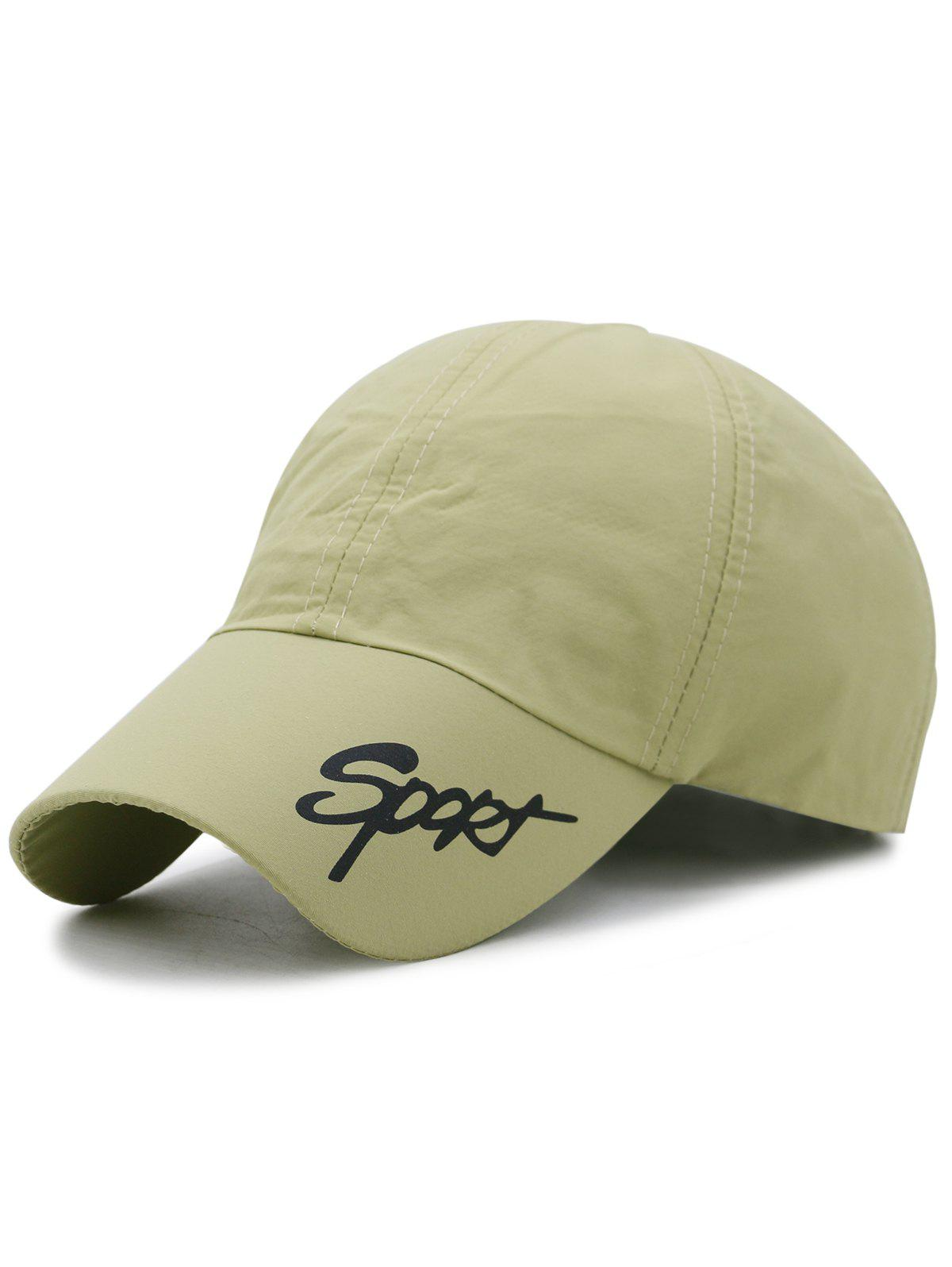Affordable Outdoor SPORT Printed Graphic Hat