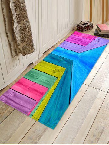 Shop Colorful Board Print Area Rugs Floor Mat