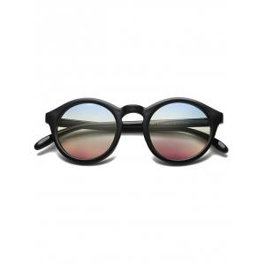 Unique Flat Lens Travel Driving Beach Sunglasses -
