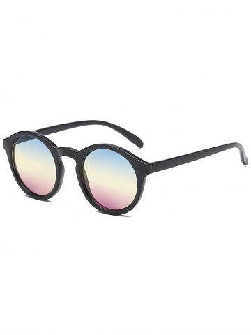 Discount Unique Flat Lens Travel Driving Beach Sunglasses