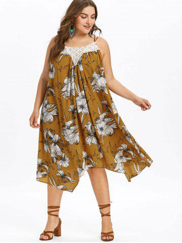 Plus Size Hawaiian Dresses - Free Shipping, Discount And Cheap Sale ...