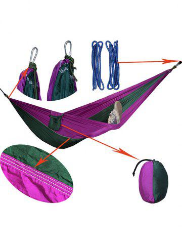 Best Hanging Trees Strong Camping Hammock