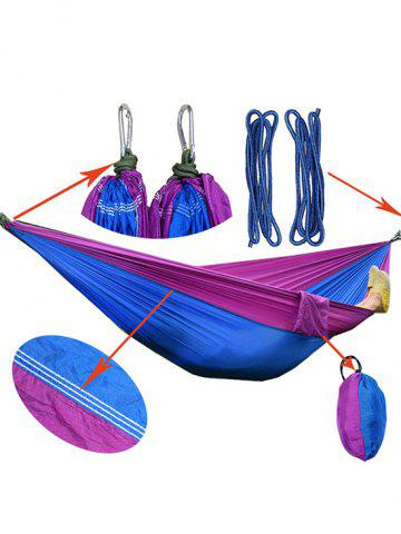 Trendy Hanging Trees Strong Camping Hammock