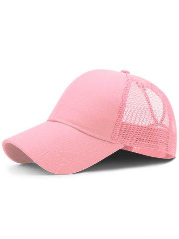 Best Lightweight Solid Color Mesh Graphic Hat
