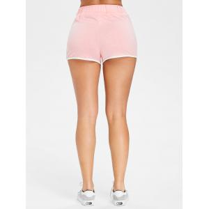 Shorts Dolphin taille élastique sport -