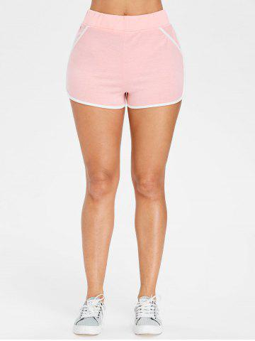 Shorts Dolphin taille élastique sport