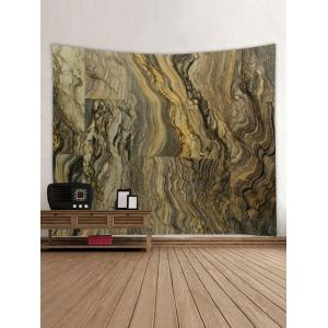 Marble Texture Pattern Wall Hanging Tapestry -