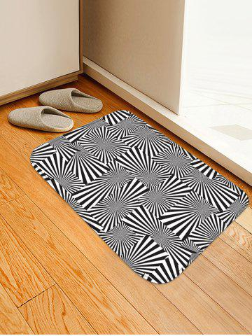 Sale Abstract Printed Area Rugs Floor Mat