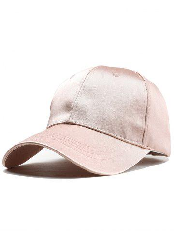Shop Line Embroidery Shimmer Sunscreen Hat