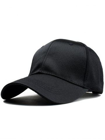 Discount Line Embroidery Shimmer Sunscreen Hat