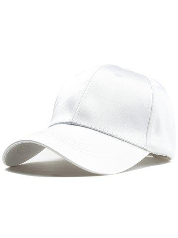 Affordable Line Embroidery Shimmer Sunscreen Hat