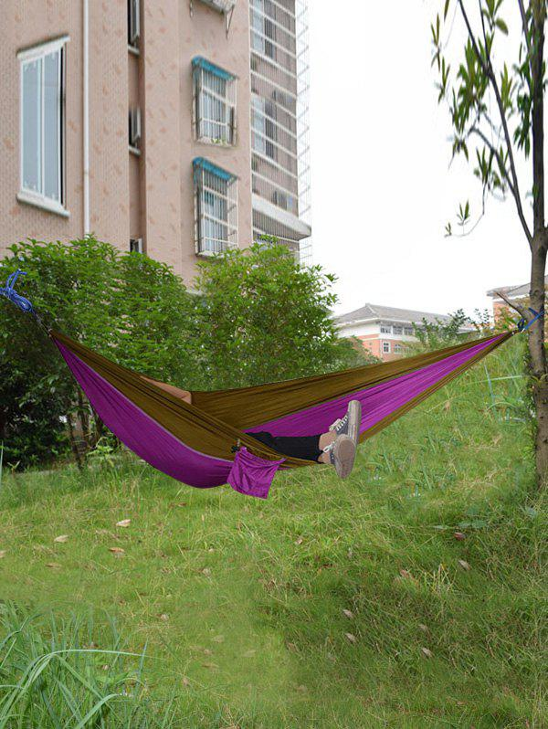 Online Hanging Trees Strong Camping Hammock
