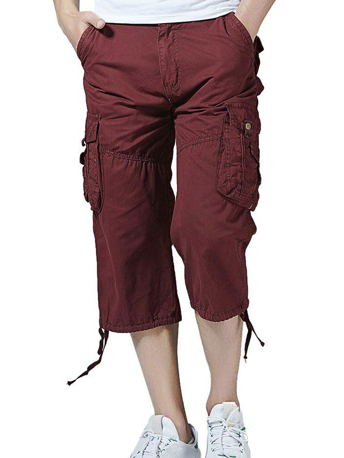 Outfits Casual Multi-pocket Cargo Pants
