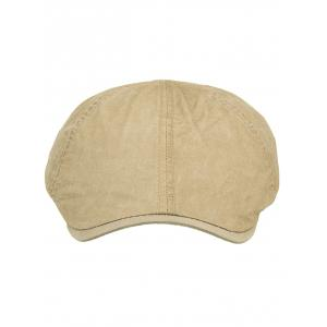 Lightweight Washed Dyed Duckbill Hat -