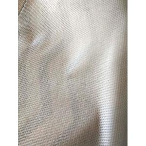Bed Breathable Sleeping Faux Ice Silk Matting 3PCS -