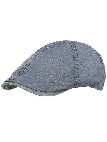 Buy Lightweight Washed Dyed Duckbill Hat