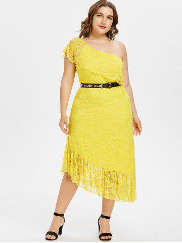 Plus Size Yellow Dress Yellow Maxi Dress For Plus Size Women Rosegal