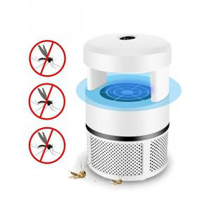 USB Radiationless Photocatalysis Mosquito Trap Killer Light -