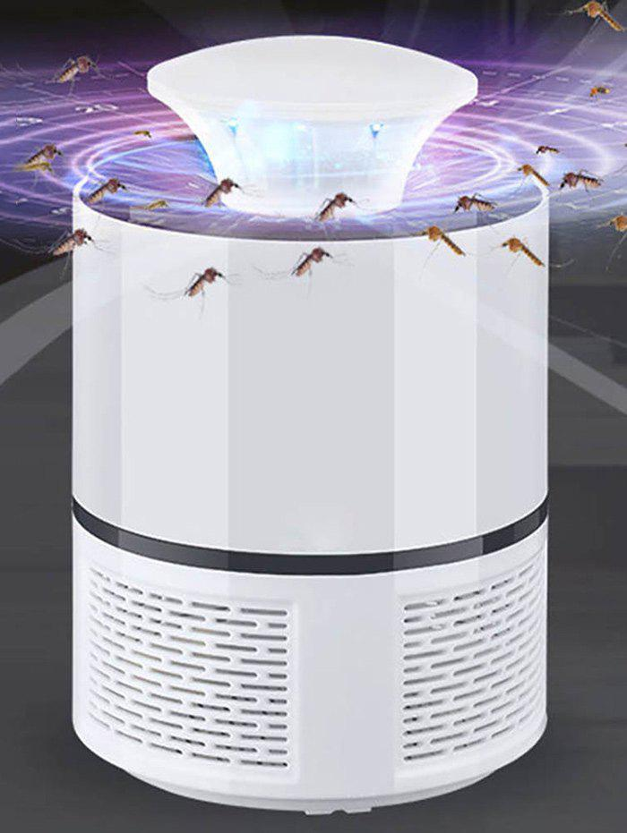 Sale USB Radiationless Photocatalysis Safety Mosquito Killer Lamp