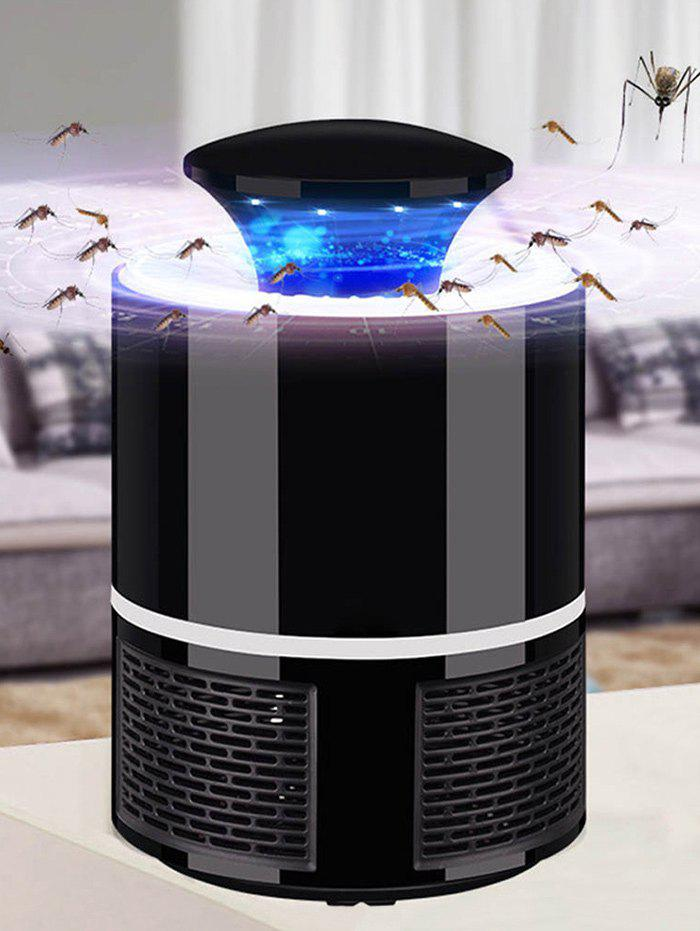 Cheap USB Radiationless Photocatalysis Safety Mosquito Killer Lamp