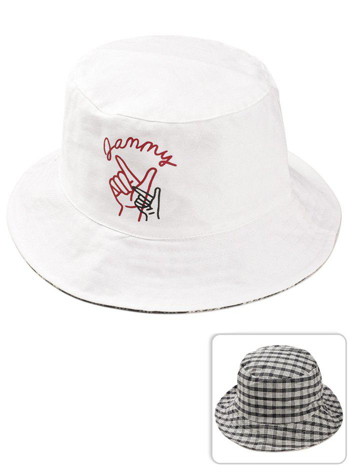 Sale Multifunctional Reversible Bucket Sun Hat