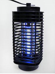 Household Photocatalysis Electric Shock Mosquito Killer Light -